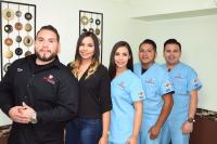 Supreme Dental Clinic, Dental Team