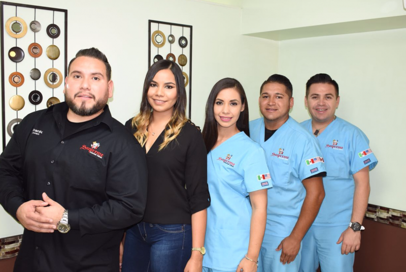 Supreme Dental Clinic - Dental Clinics in Mexico