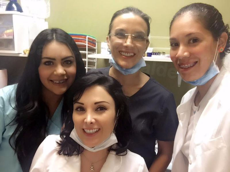 Grupo de Especialidades Dentales - Dental Clinics in Mexico