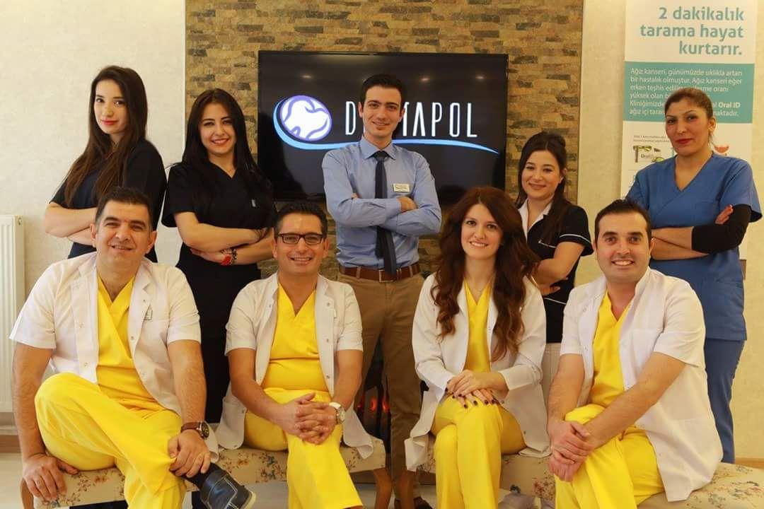 Dentapol Esthetic & Implant Center