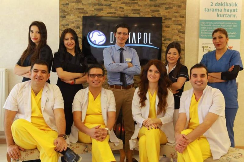 Dentapol Esthetic & Implant Center - Dental Clinics in Turkey