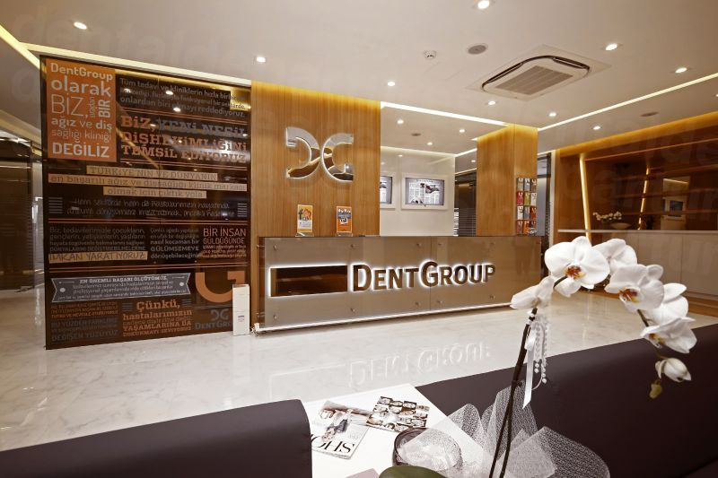 DentGroup International - Istanbul