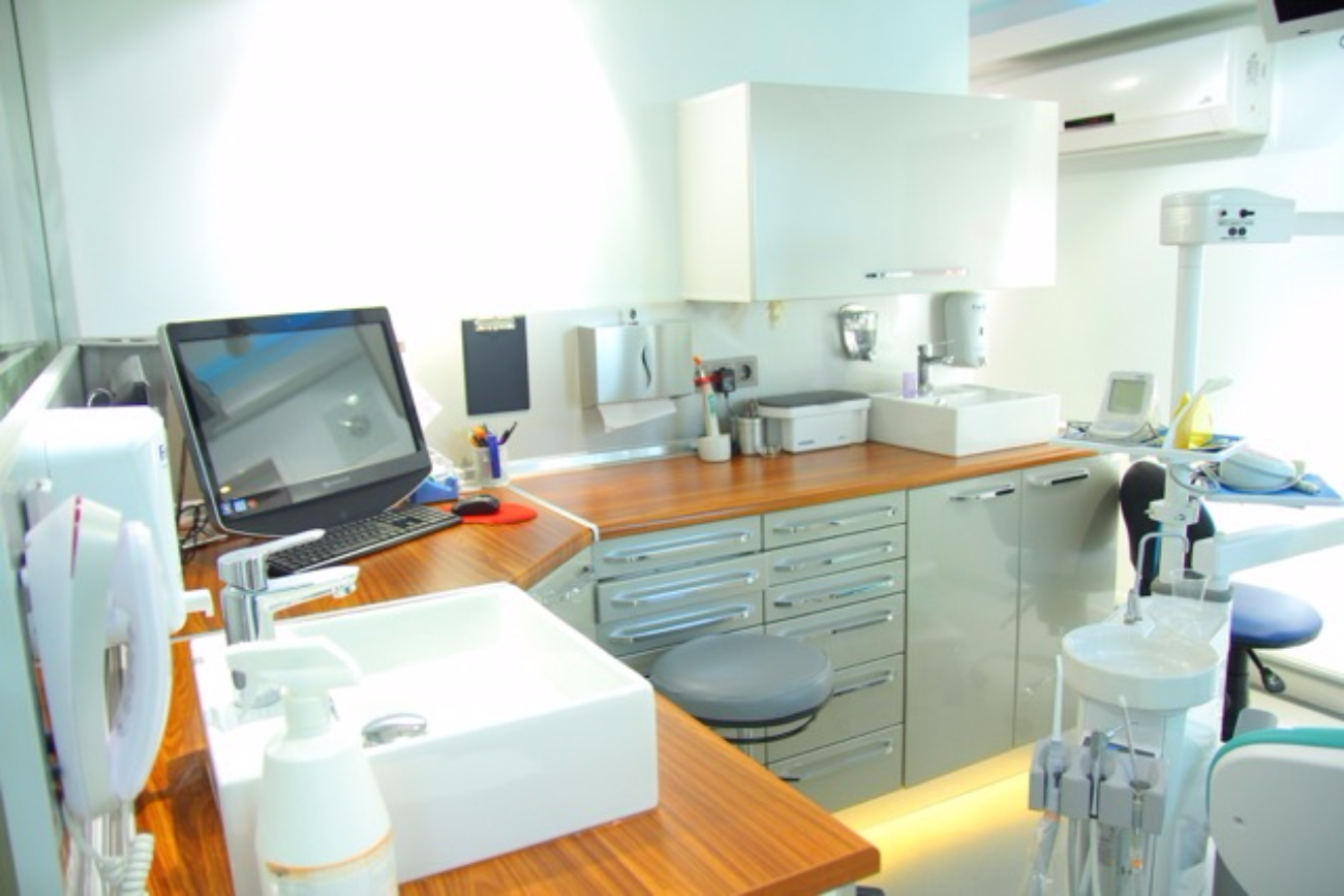 Dental Estetik Center Clinic in Ankara - Best Price Guaranteed