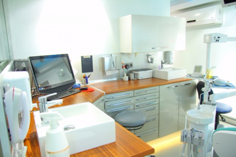 Dental Estetik Center - Dental Clinics in Turkey