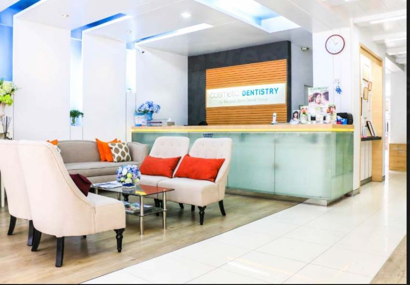 Istanbul Dental Clinic - Asian Branch