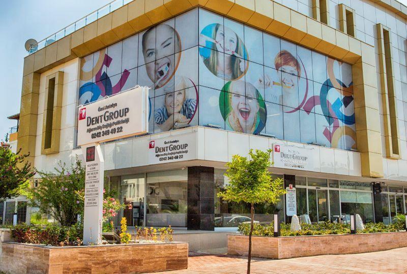 DentGroup International - Antalya