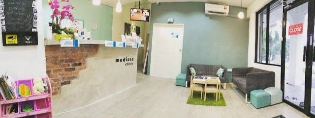 Medissa Dental Clinic - Dental Clinics in Malaysia