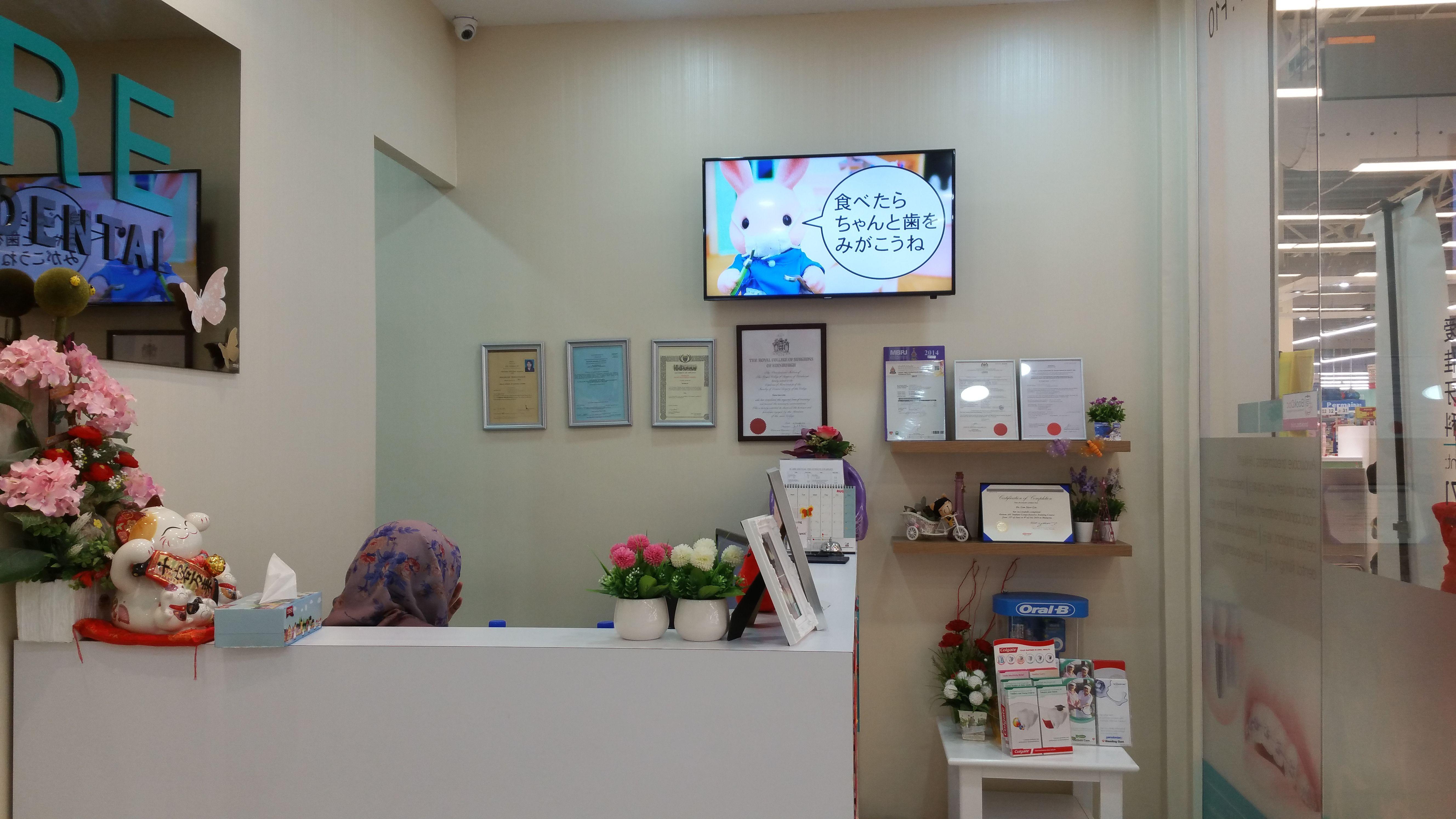 iCare Dental -  Tesco Ara Damansara