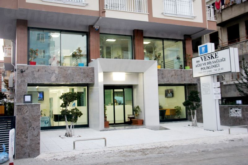 Veske Dental Polyclinic - Dental Clinics in Turkey