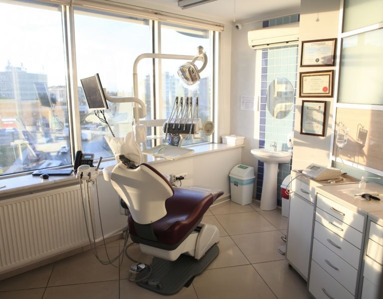Bagcilar Hospitadent - Dental Clinics in Turkey