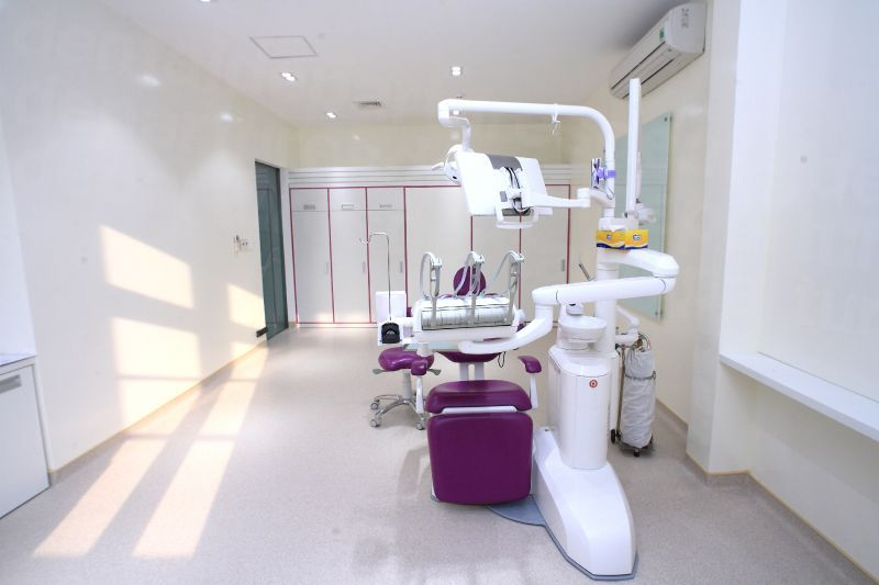 Elite Dental Vietnam Tran Quoc Thao Clinic In Ho Chi