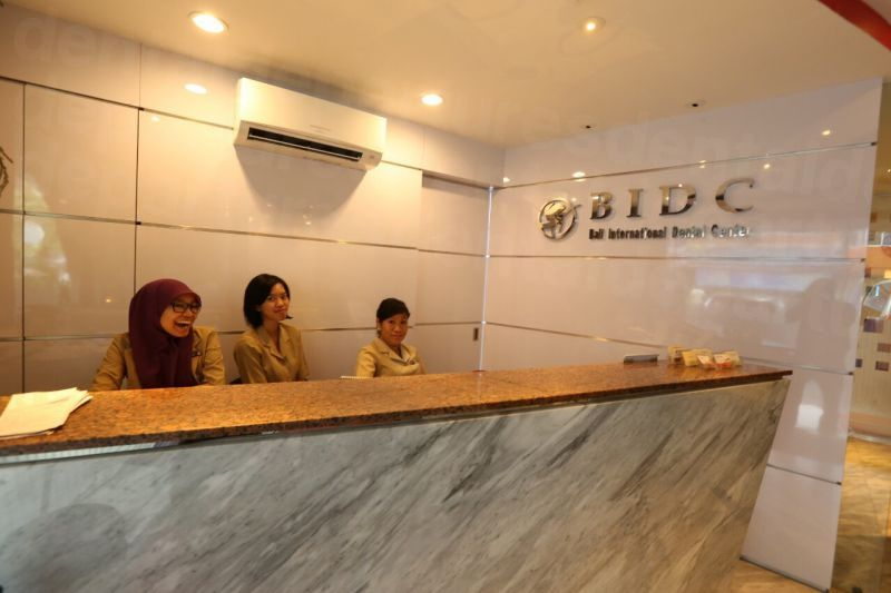 Bali International Dental Center