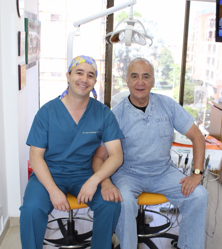 Estetica Dental Avanzada Bogota - Dental Clinics in Colombia