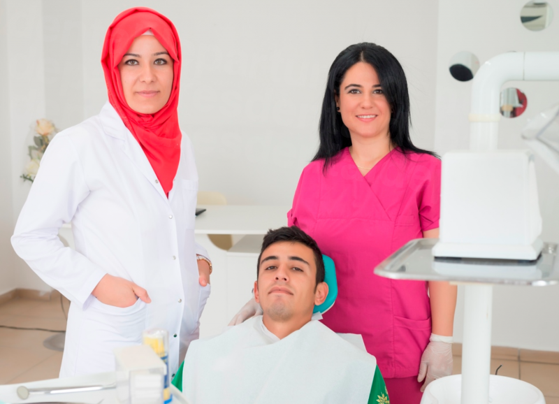 Atalya Dental Kepez - Dental Clinics in Turkey