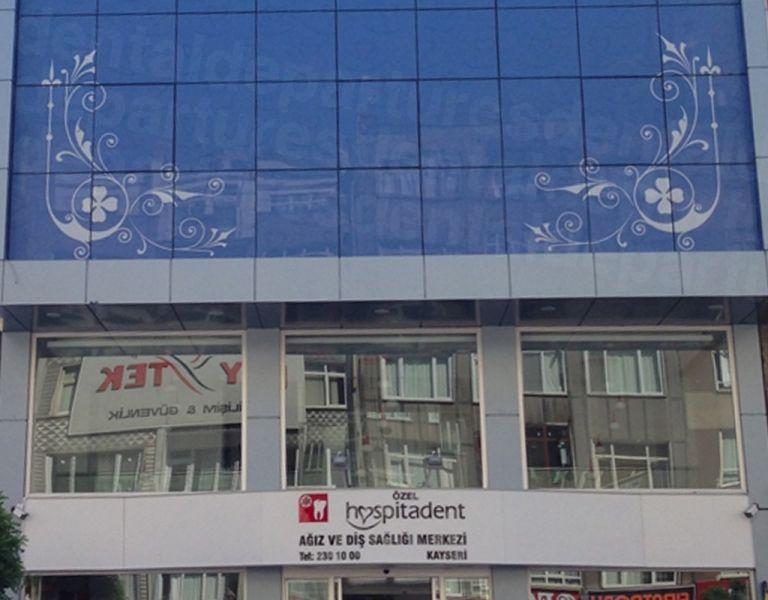 Kayseri Hospitadent