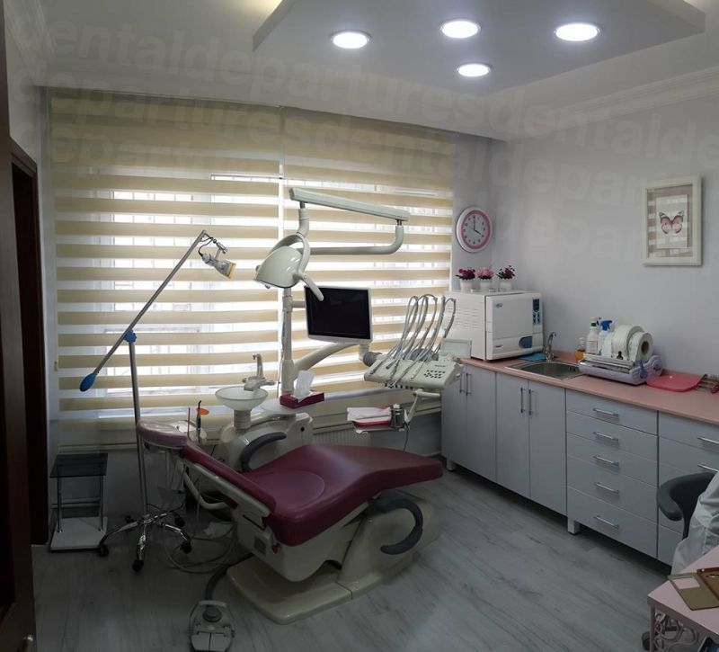 Mardini Dental Center