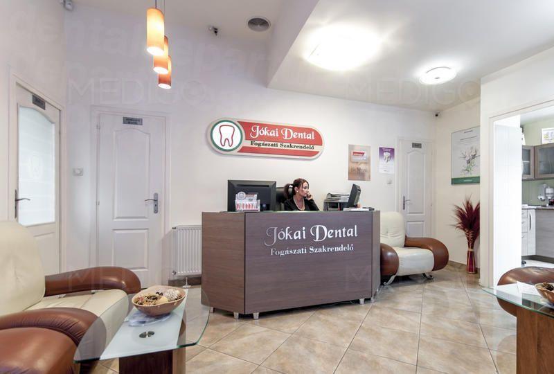 Dental Solution Jókai Denta - Dental Clinics in Hungary
