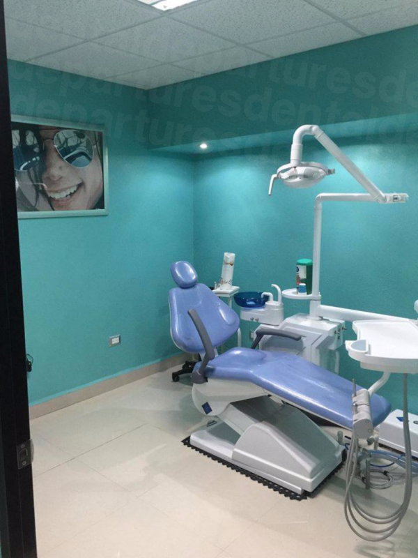 Dentalike - Dental Clinics in Mexico