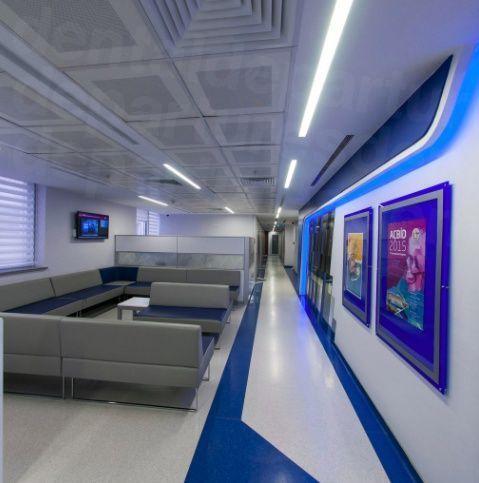 Istanbul Aydin University  - Florya Campus - Dental Clinics in Turkey