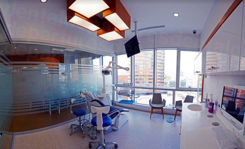 Medicadent Dental Clinic – Istanbul – Batı Atasehir