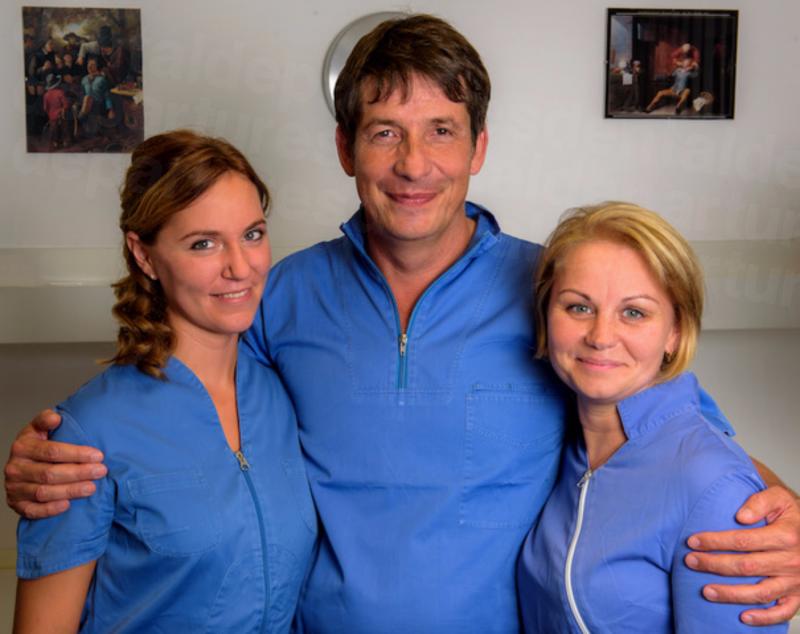 Dabasi Dent - Dental Clinics in Hungary