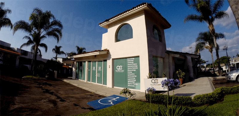 YQuality Care - Medical Clinics in Mexico