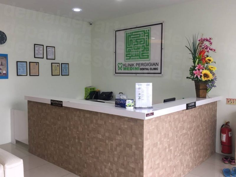 Medini Dental Clinic - Bukit Indah - Dental Clinics in Malaysia