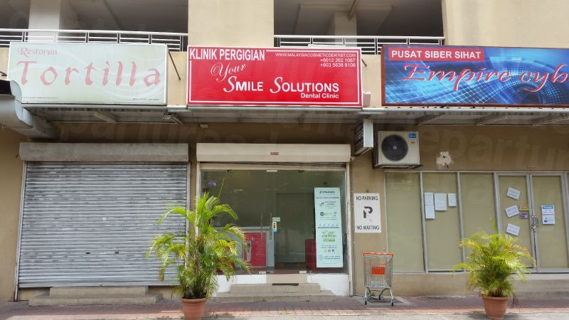 Your Smile Solutions Dental Clinic - Dental Clinics in Malaysia