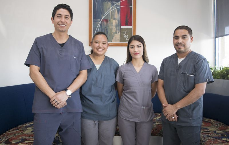 Laser Tech - Dental Clinics in Mexico