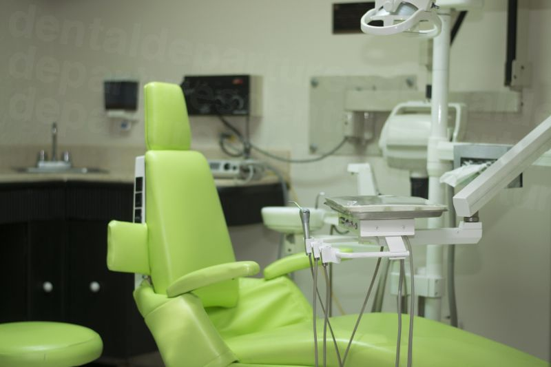 Unity Dental - Dental Clinics in Mexico