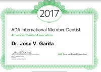 CONFIDENTAL COSTA RICA, ADA Membership