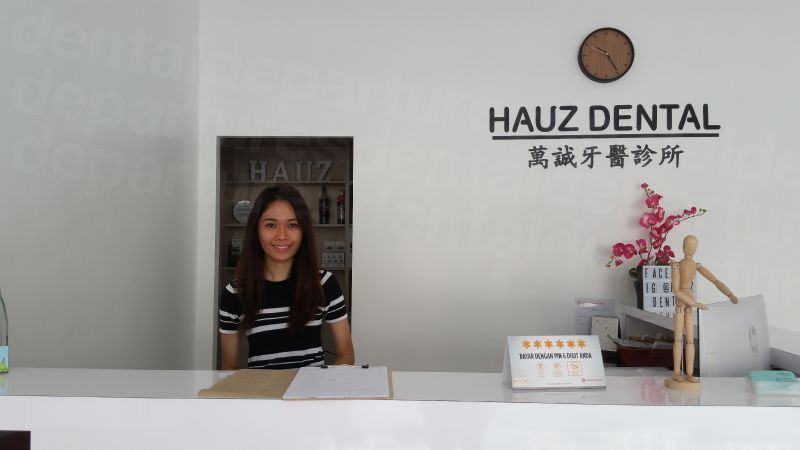 Hauz Dental