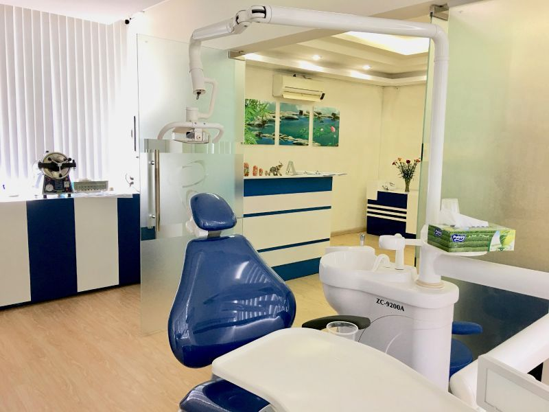 Lina Dental Clinic - Dental Clinics in Vietnam