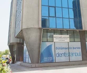 Dentistanbul Kozyatağı (KOZA) - Dental Clinics in Turkey