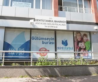 Dentistanbul Bakirkoy - Dental Clinics in Turkey