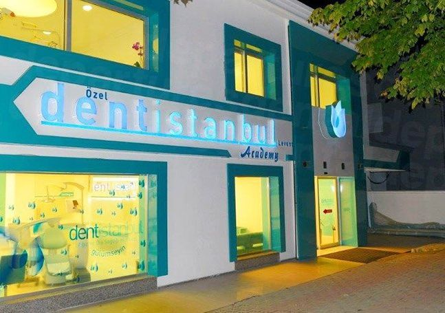 Dentistanbul Levent - Dental Clinics in Turkey