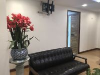 Kitcha Dental Clinic waiting area