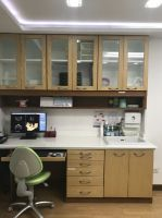Kitcha Dental Clinic Treatment Room