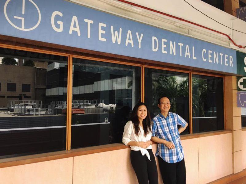 Gateway Dental Center