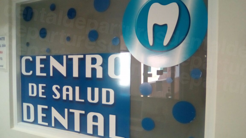 Centro de Salud Dental