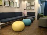 Alpha Dental Clinic - Waiting area