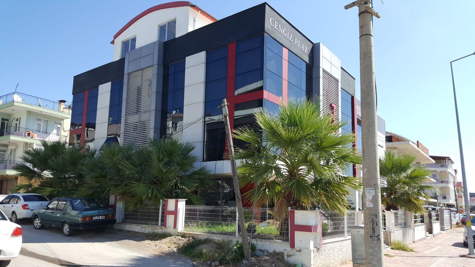 Antalya Dental Clinic