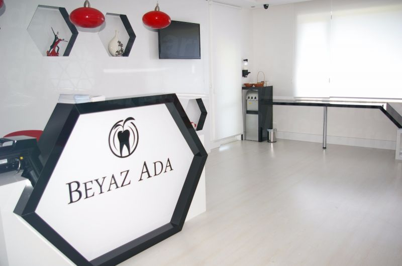 Beyaz Ada Clinic - Dental Clinics in Turkey