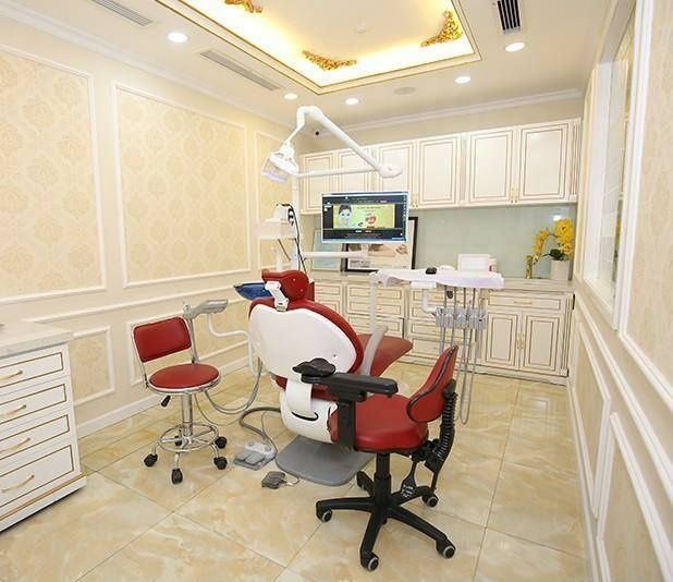 YDencos Luxury International Dental Clinic - Medical Clinics in Vietnam