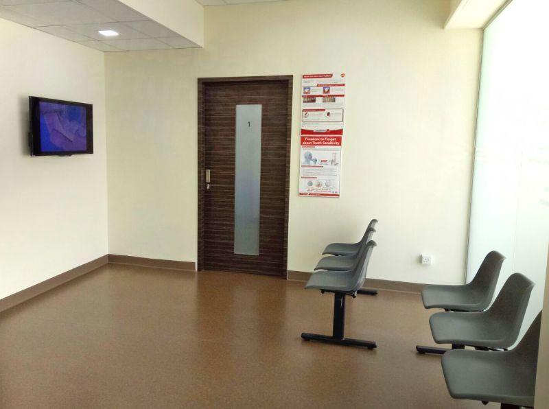 Dr  Randy Pang Singapore Singapore - Dental Departures