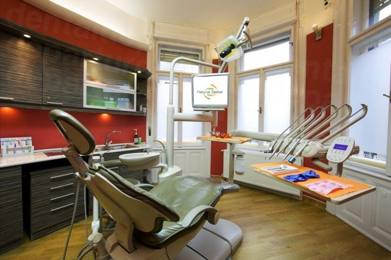 Natural Dental - Buda