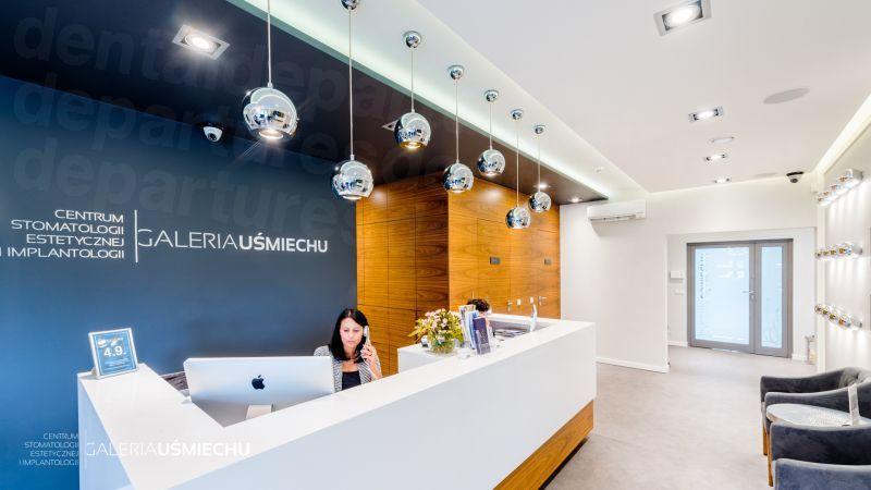 Centrum Stomatologii - Galeria Uśmiechu