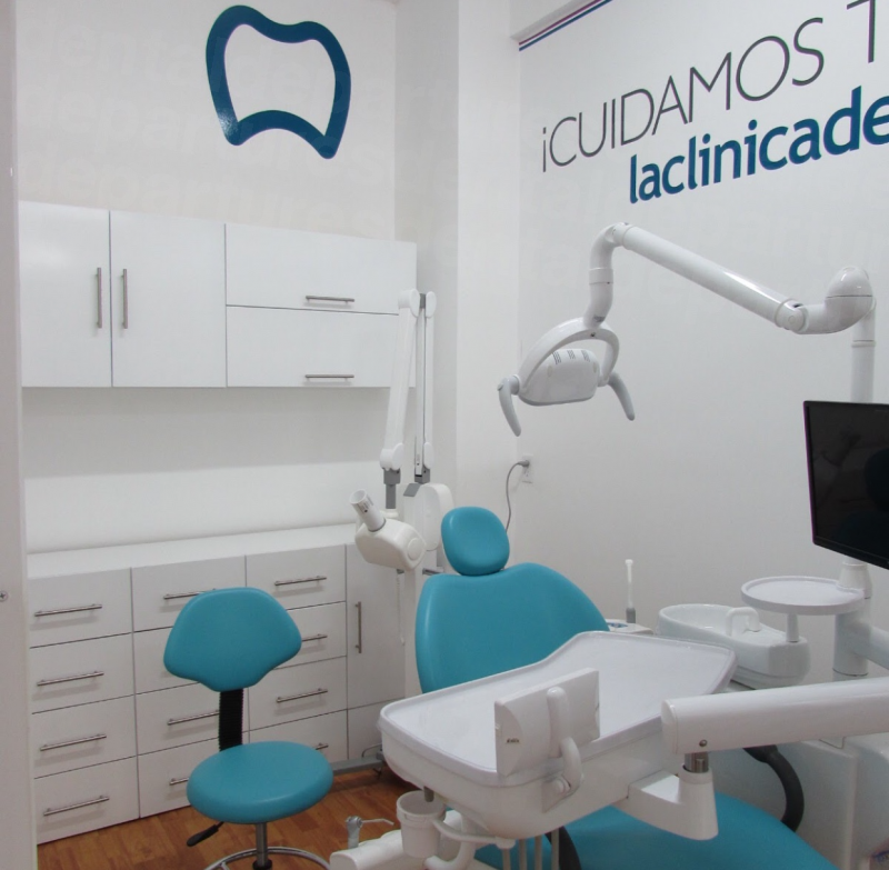La Clinica Dental -  Roma Norte - Dental Clinics in Mexico
