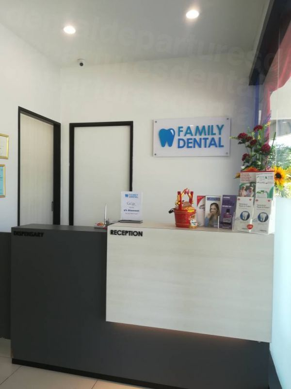 Family Dental Clinic - Dental Clinics in Malaysia