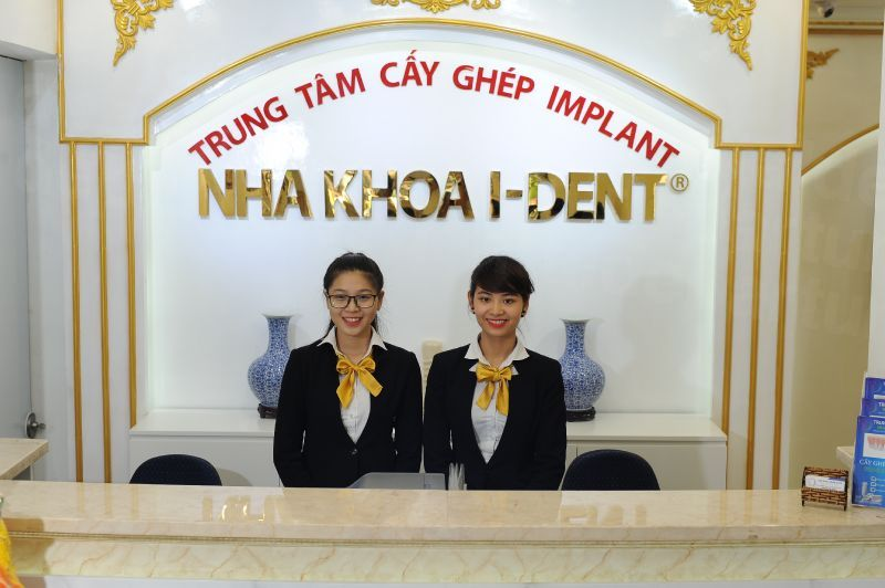I-Dent Dental Implant Center - Dental Clinics in Vietnam